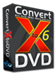 Converte i filmati in video DVD