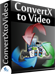 Convertitore video